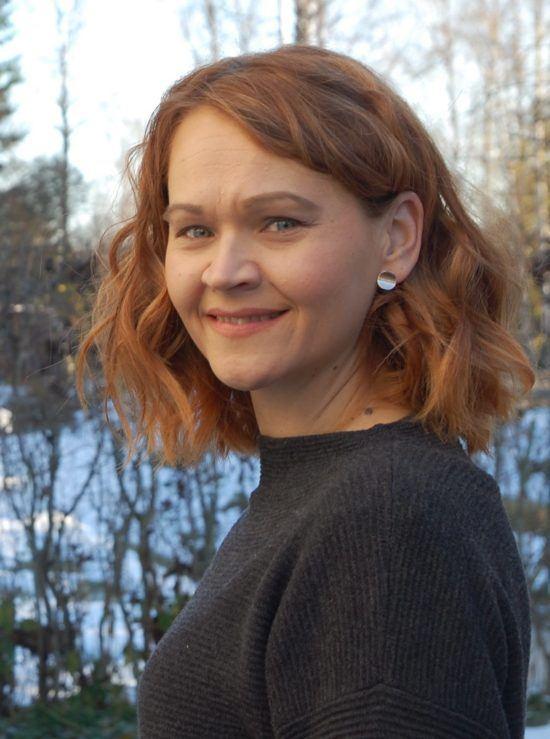 Marika Salo