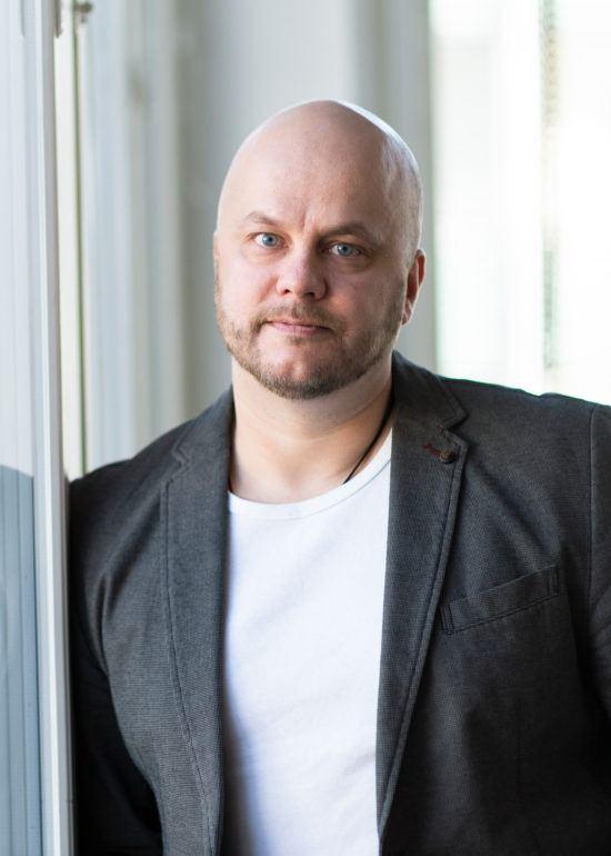 Petri Heinonen